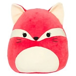 Squishmallow Plush Fox