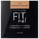 Maybelline Fit Me Loose Finishing Powder Medium Deep