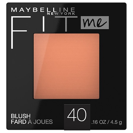 Maybelline Fit Me Blush - 0.16 oz.
