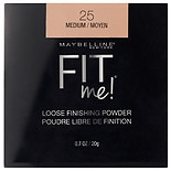 Maybelline Fit Me Loose Finishing Powder Medium