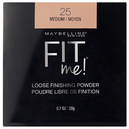 Maybelline Fit Me Loose Finishing Powder - 0.7 oz.