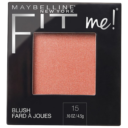 Maybelline Fit Me Blush - 0.16 oz.