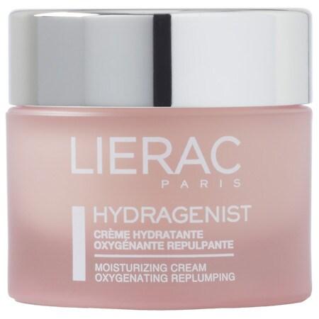 Lierac Hydragenist Moisturizing Cream 1.69 Oz.