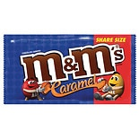 M&M's Candies Caramel