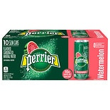 Perrier Sparkling Water Watermelon