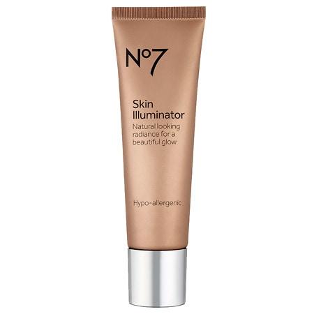No7 Skin Illuminator - 1 oz.