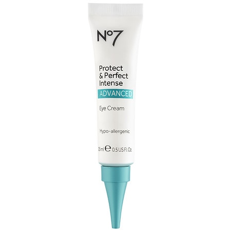 No7 Protect & Perfect Intense ADVANCED Eye Cream - 1 oz.