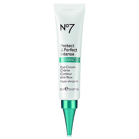 No7 Men Protect & Perfect Intense Advanced Eye Cream - 1 fl oz