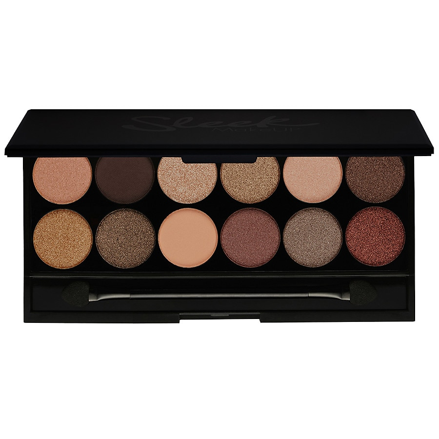 Sleek MakeUP Eyeshadow Palette When The Sun Goes Down0.31 oz