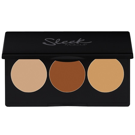 Sleek Makeup Corrector & Concealer Palette - 0.14 Oz.