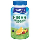 Phillips Fiber Good Gummies Assorted Flavors