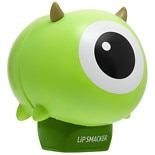 Lip Smacker Tsum Tsum - Mike Wazowski Lip Balm Monster Sundae
