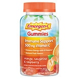 Buy 1 Get 1 50% OFF Emergen-C vitamins & supplements