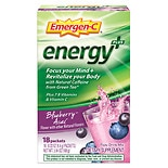 Emergen-C Energy Blueberry Acai