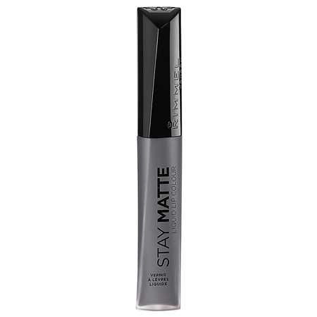 Rimmel Stay Matte Liquid Lip Colour - 0.21 oz.