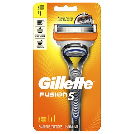 picture about Gillette Fusion Coupons Printable known as Gillette Fusion Razors Walgreens