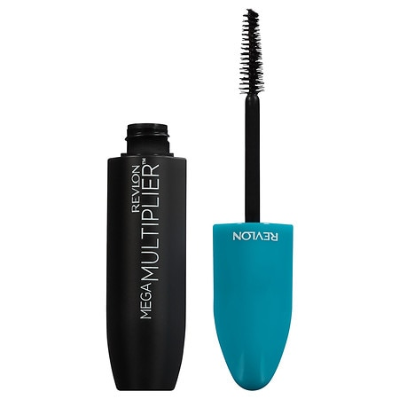 Revlon Mega Multiplier Mascara - 0.28 fl oz