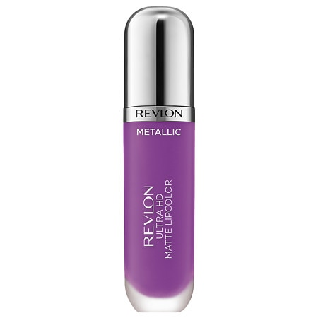 Revlon Ultra HD Matte Lipcolor - 0.2 oz.