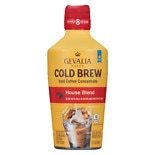 Gevalia Cold Brew Iced Coffee House Blend