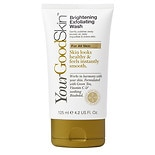 YourGoodSkin Brightening Exfoliating Wash