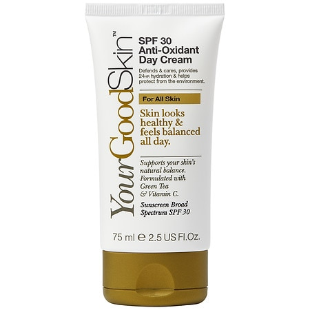 YourGoodSkin SPF 30 Anti-Oxidant Day Cream