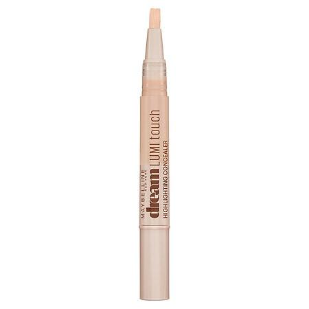 Maybelline New York Dream Lumi Highlighting Concealer - 0.05 oz.