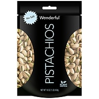Wonderful Pistachios No Salt 16.0 oz
