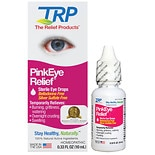 TRP Pink Eye Relief Drops