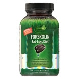 Irwin Naturals Forskolin Fat-Loss Diet Liquid Softgels