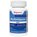 Walgreens Men's Multivitamin