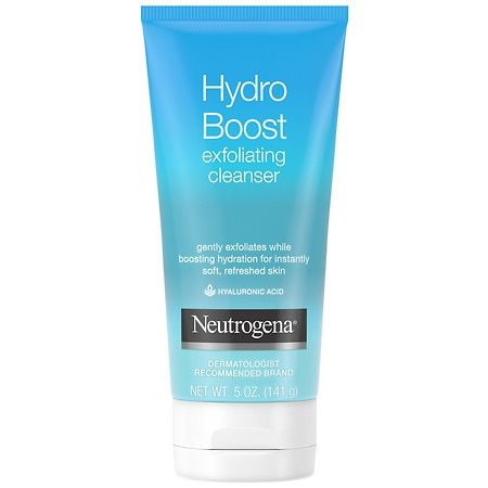 Hydro Boost Exfoliating Cleanser - 5 oz.