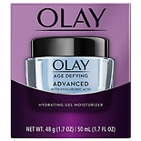 Olay Age Defying Advanced Hydrating Gel Moisturizer