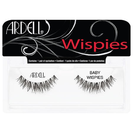 Ardell Baby Wispies Lashes - 1 EA