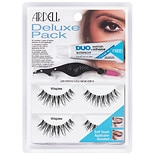 Ardell Deluxe Pack Wispies With Applicators