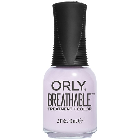 Orly NailCare Treatment + Color - 0.6