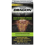 Pomada Dragon Pain Relief Lidocaine Cream