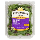 Earthbound Farms Spring Mix Salad