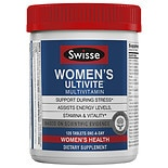 Swisse Women's Ultivite Multivitamin Supplement