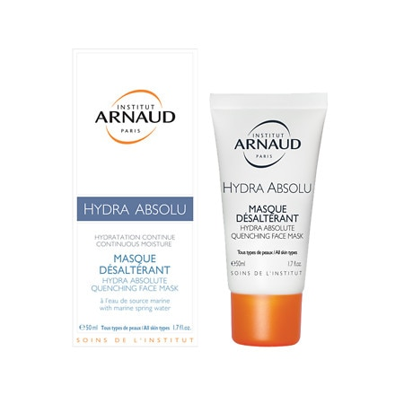 Image of Institut Arnaud Paris Hydra Absolu - Hydra Absolute Quenching Face Mask - 1.7 oz.