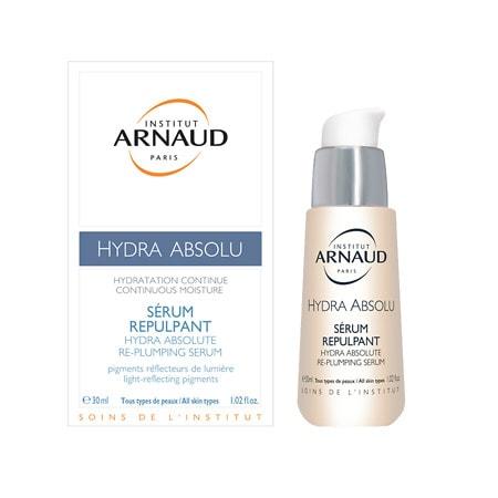 Image of Institut Arnaud Paris Hydra Absolu - Hydra Absolute Re-Plumping Serum - 1.02 oz.