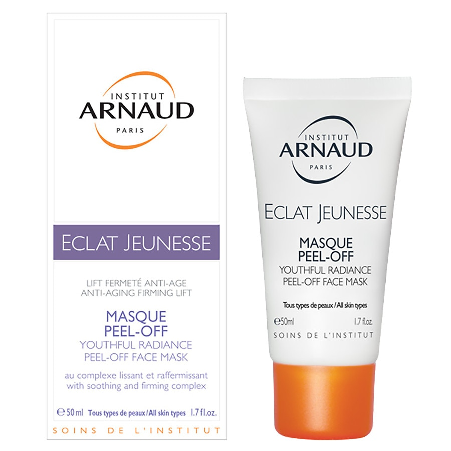 Institut Arnaud Eclat Jeunesse Peel-Off Mask 50ml Rodial Bee Venom Cleansing Balm, 100 ml