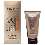 Institut Arnaud Paris Oligoji35 - Men Care Soothing Fluid After-Shave