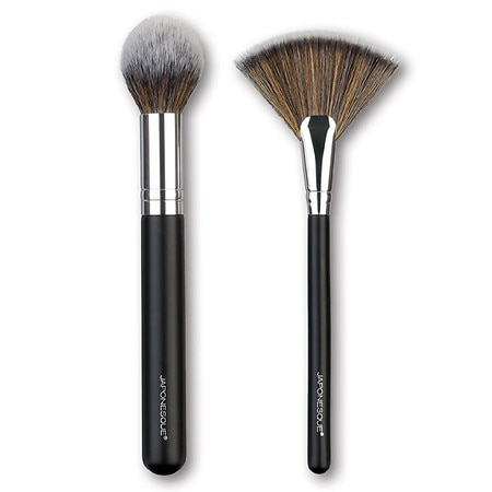 Japonesque Must Have Highlighting Brush Duo 1 Ea