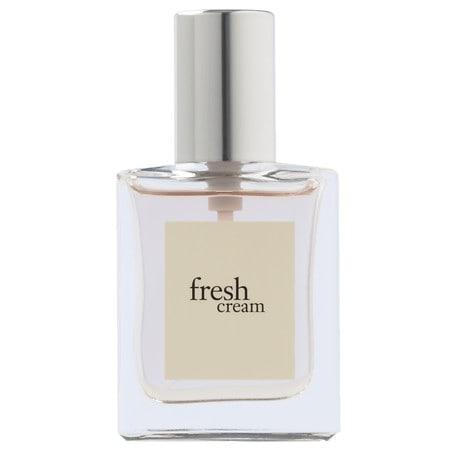 philosophy Fresh Cream Perfume - 0.5 oz.