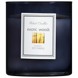 Patriot Candles Candle Exotic Woods