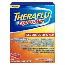 Flu Medicine | Walgreens
