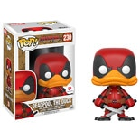 Funko POP! Marvel: Deadpool the Duck