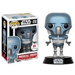 Funko POP! Star Wars: Medical Droid