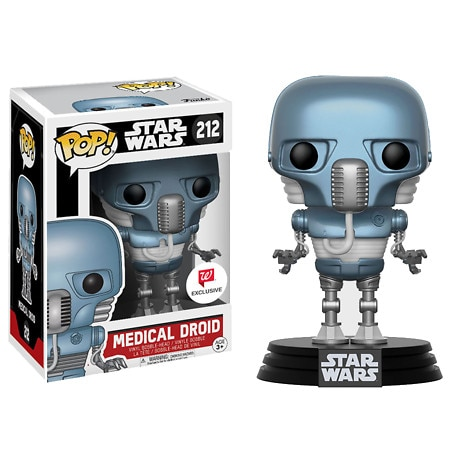 Funko POP! Star Wars: Medical Droid - 1 ea
