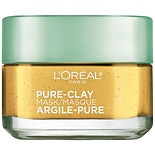 L'Oreal Paris Pure-Clay Mask Clarify & Smooth